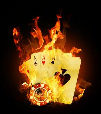 Feuer Karten