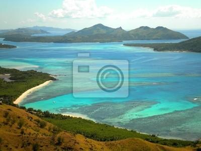 Fidschi-Inseln Paradise