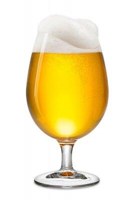 Sticker frisches bier