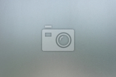 Sticker frosted glass texture as background