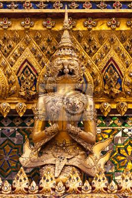 Garuda Wat Phra Kaew Reiseführer