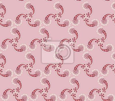 Sticker Geometrische Muster