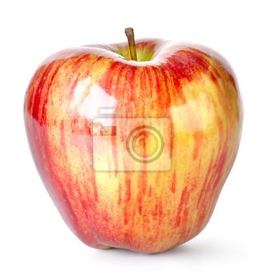 Gestreift Apfel