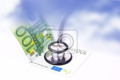 Gesundheit kostet