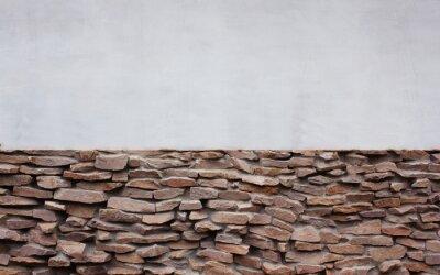 Gips und Mauer Textur städtischen Hintergrund