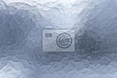 Sticker Glasbeschaffenheitsmusterhintergrund