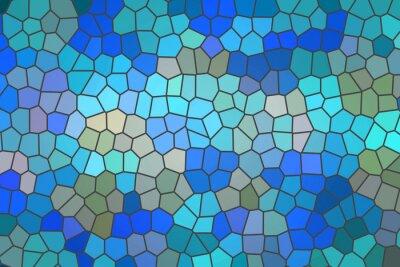 Sticker Glasmalerei