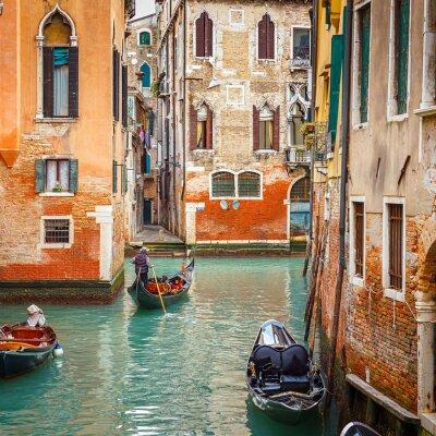 Sticker Grande in Venedig