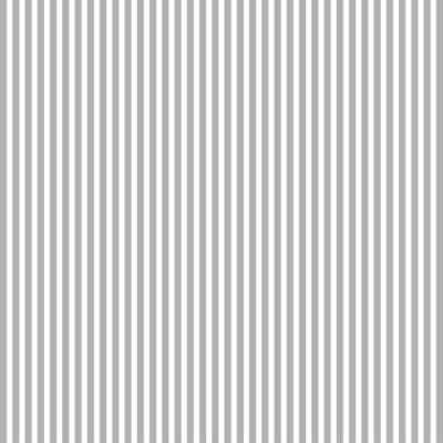Sticker Gray line Stripes Pattern