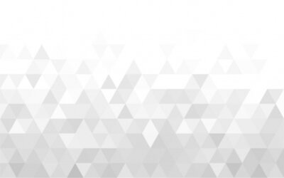 Sticker Gray polygonal mosaic background, Vector illustration, Used for presentation, website, poster, business, work.