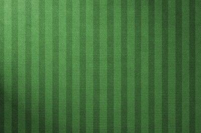 Sticker Grün gestreiften Papier Textur
