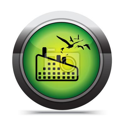 grünen Fabrik