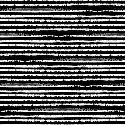 Sticker Grunge gestreiften nahtlose Muster, Jahrgang Hintergrund, für die Verpackung, Tapeten