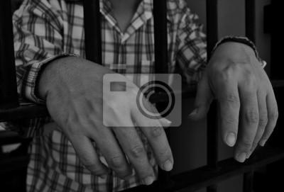 Hands of Gefangenen