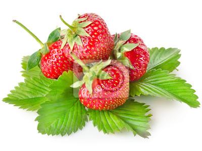 Heap Erdbeere