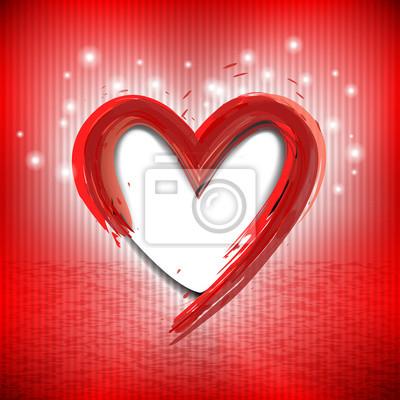Herz-Form