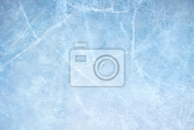 Sticker Ice blue