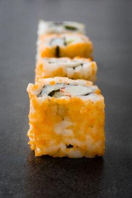 Sticker japanisches Essen