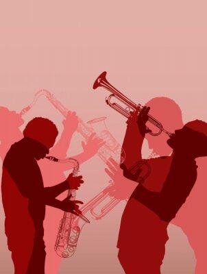 Jazz Blechbläser