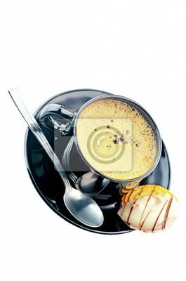 Kaffee und Plätzchen