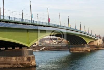 Kennedy-Brücke