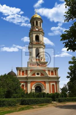 Kloster Glockenturm