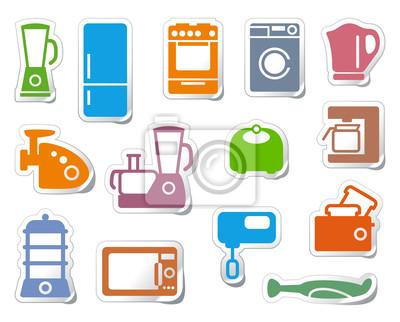 Küche Haushaltsgeräte
