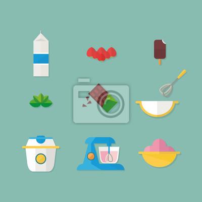 Küchen-Set