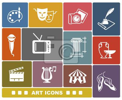 Kunst-Ikonen