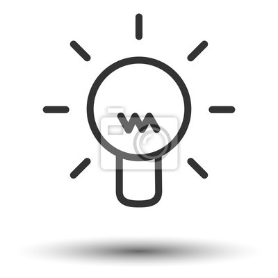 Tolle Schematisches Symbol Für Lampe Zeitgenössisch - Elektrische ...