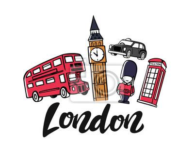 London-England-Toruismusreise
