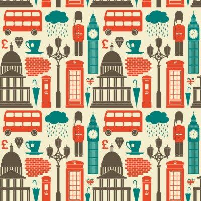 London Hintergrund