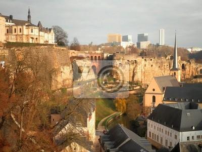 Luxemburg-Stadt anzeigen