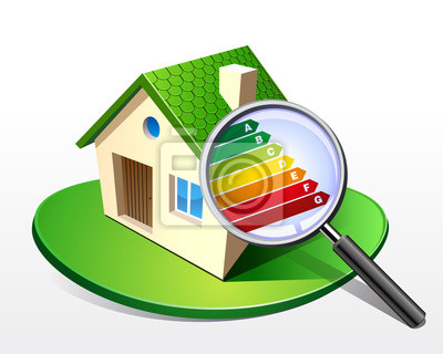 Maison - Diagnostic de Leistung energetique (DPE)