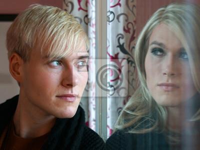Nachher frau transgender vorher zu mann Geschlechtsumwandlung mann