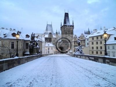 Mittelalterliche Prag