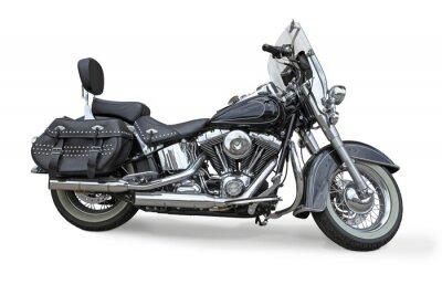 Sticker moto de légende