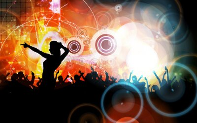 Musik-Ereignis
