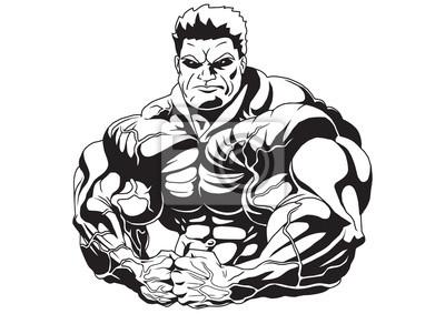 Muskelmasse