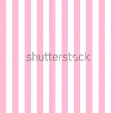Sticker Muster mit Streifen Hintergrund. Vektorkunst.