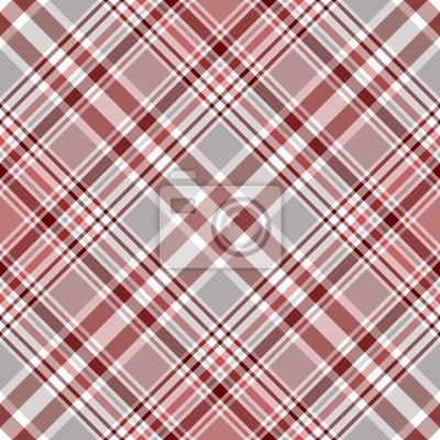 Nahtlose dunkel Lilas Diagonale Muster