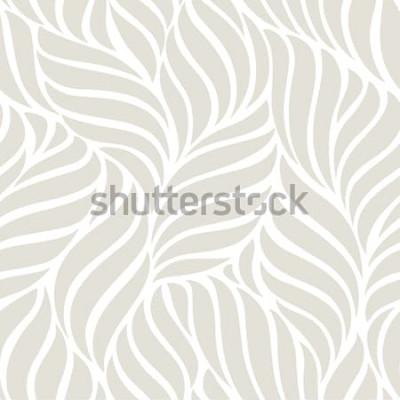 Sticker nahtloser abstrakter grauer Hintergrund