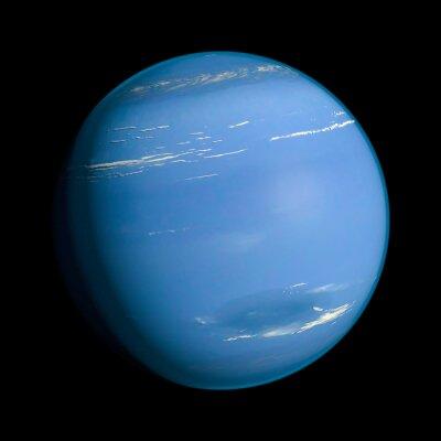 Sticker Neptun