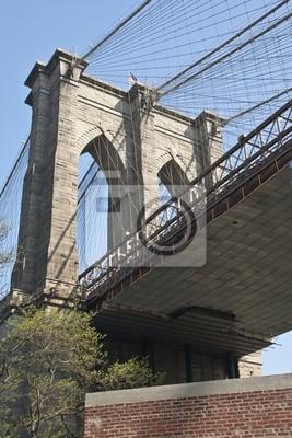 New York - Brooklyn Bridge