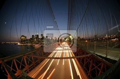 new york,brooklyn bridge
