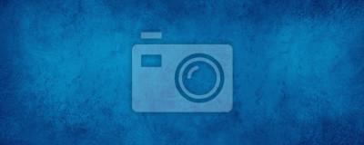 Sticker old blue paper background with marbled vintage texture in elegant website or textured paper design