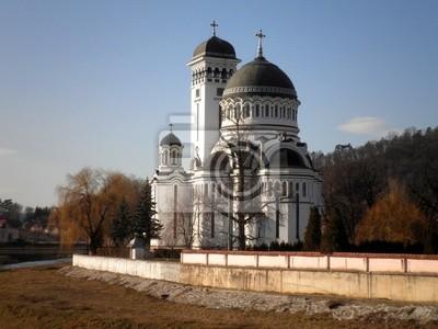 Orthodoxe Kirche in Rumänien