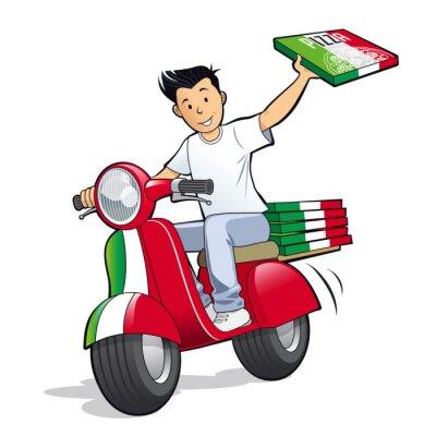 Pizzeria - Pizza Livraison Roller