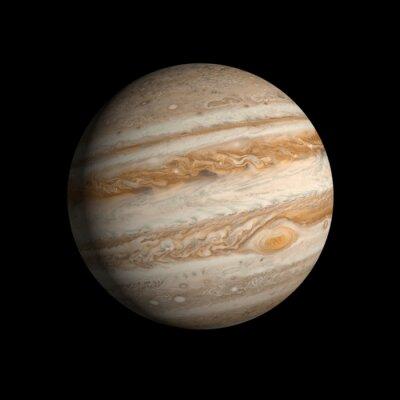 Sticker Planet Jupiter