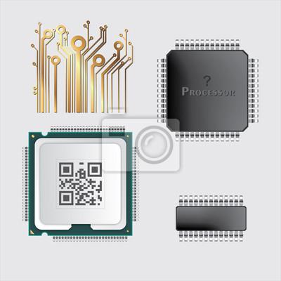Prozessor Technische
